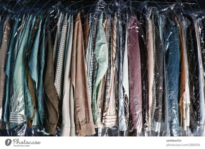 Beautiful Style Fashion Elegant Design Lifestyle Clothing Shopping Many Shirt Serene Jacket Suit Hang Textiles