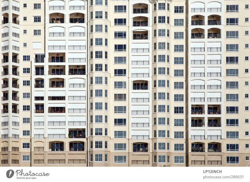 Vacation & Travel House (Residential Structure) Window Architecture Together Flat (apartment) Facade Tourism Design Living or residing Sleep Retro USA Hotel