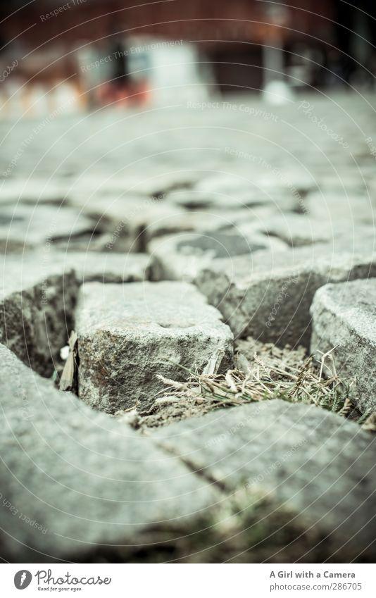 Stone Broken Under Traffic infrastructure Square Paving stone Flexible