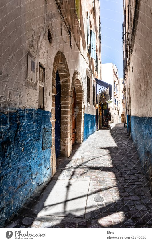 gas Vacation & Travel Tourism Living or residing Flat (apartment) House (Residential Structure) Essaouira Morocco Wall (barrier) Wall (building)