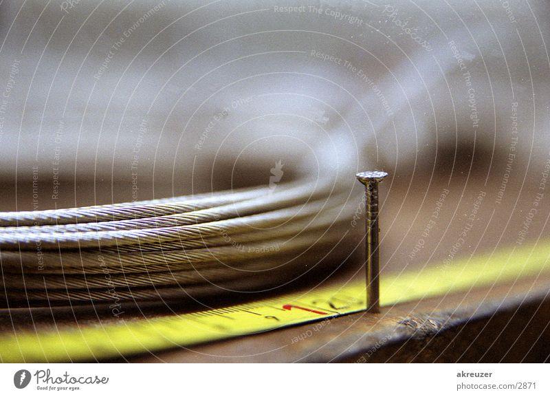Wood Metal Industry Nail Tape measure