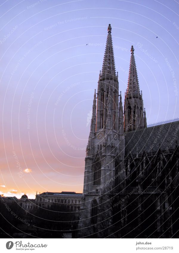 Building Religion and faith Historic Vienna