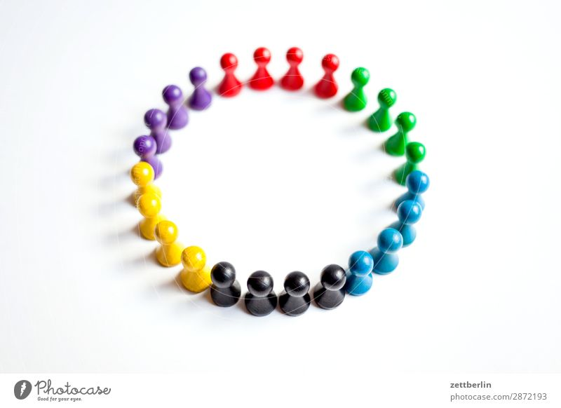 color wheel Classification Multicoloured Versatile Colour Figure Structures and shapes Formation Multiple Group of animals Group of children Argument Circle