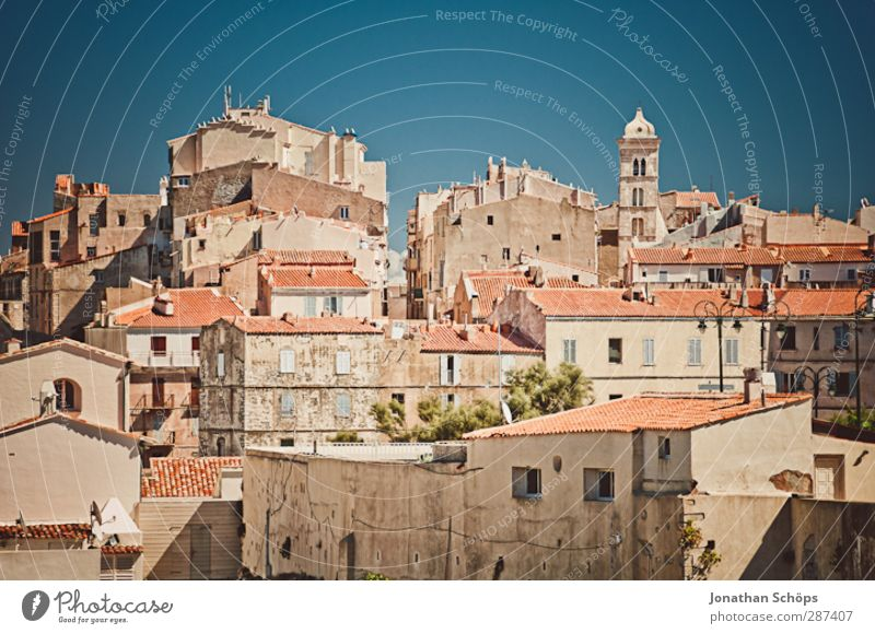 Old City House (Residential Structure) Warmth Architecture Building Multiple Tourism Living or residing Roof Many Hill Apartment Building France Capital city