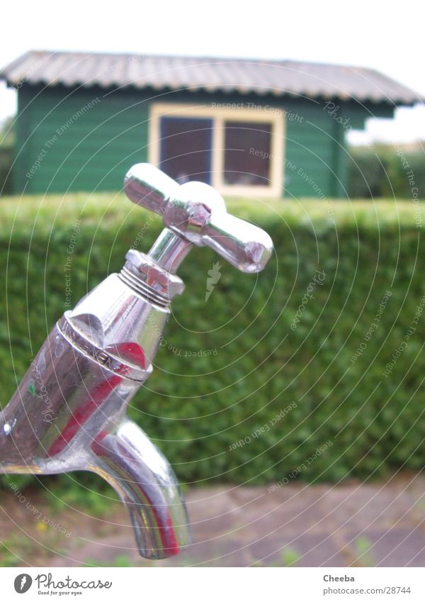 Water Things Hut Netherlands Tap Sink Wooden hut
