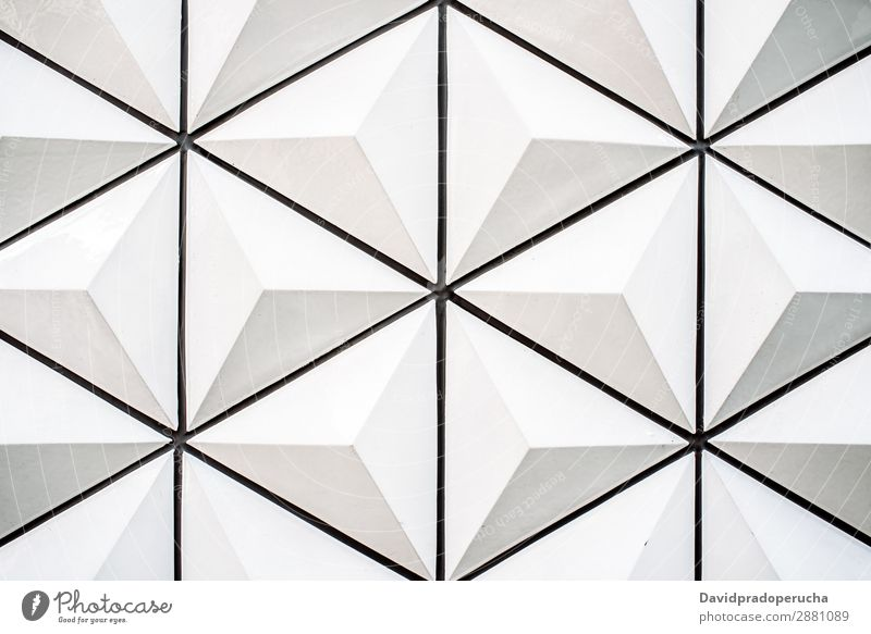 Beautiful minimalist triangle shape wall background Architecture Art artistic Image Set Background picture Illustration Consistency Conceptual design