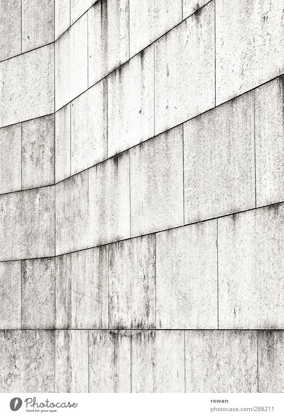 Wall (building) Wall (barrier) Gray Building Stone Line Facade Perspective Manmade structures Graphic Seam Rectangle Stone wall Stability