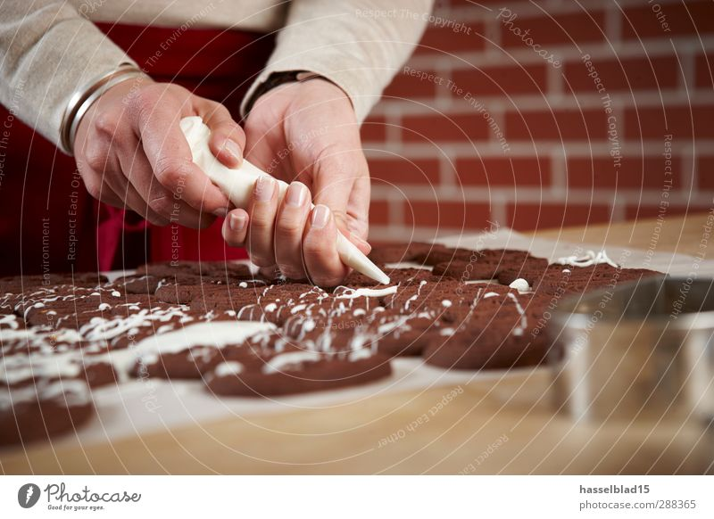 Christmas bakery biscuits Food Dough Baked goods Candy Nutrition Organic produce Vegetarian diet Lifestyle Luxury Leisure and hobbies Professional training