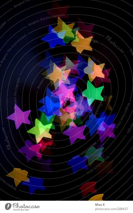Christmas & Advent Tree Lighting Illuminate Star (Symbol) Christmas tree Fairy lights Christmas tree decorations Christmas fairy lights