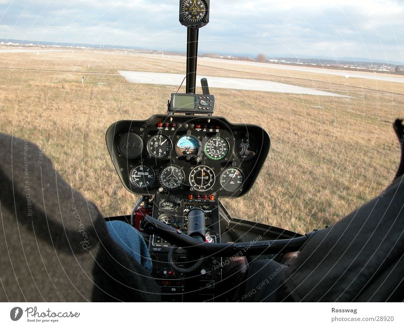 helicopter Electrical equipment Technology Helicopter Aircraft