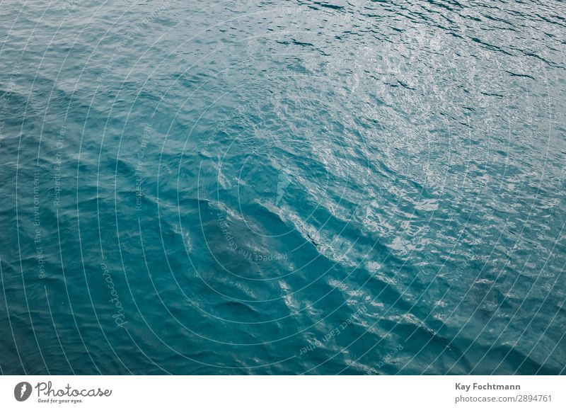 blue ocean surface clear water pattern wave summer sea nature light texture background shiny wallpaper ripple deep bright color clean fresh cool lake aqua