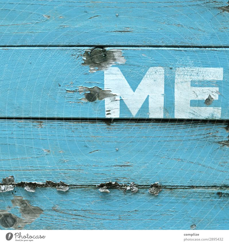 Human being Blue Background picture Wood Wall (building) Style Freedom Friendship Living or residing Design Characters Signs and labeling Industry