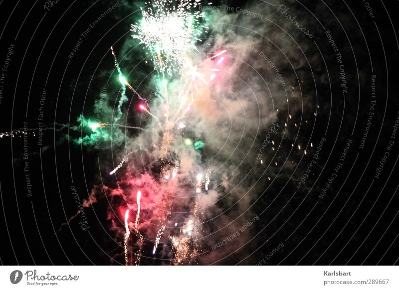 BRAVE NEW WORLD Night life Entertainment Party Event Feasts & Celebrations New Year's Eve Fairs & Carnivals Birthday Beginning Colour Change Universe