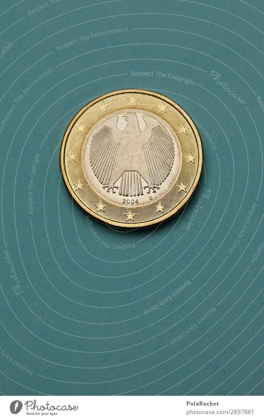 #A# coin I Art Esthetic Money Financial institution Coin Donation Financial difficulty Monetary capital Financial backer Financial transaction Germany