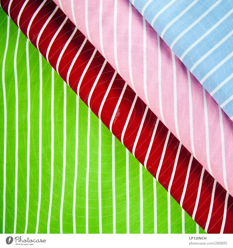 I/I´ Leisure and hobbies Handcrafts Sewing Cloth Work and employment Modern Town Design Colour Idea Inspiration Fashion Cloth pattern Line Selection Striped