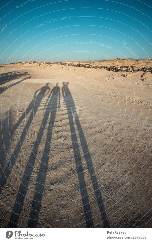 #A# Friendship Art Esthetic Shadow Shadow play Dark side Vacation & Travel Vacation photo Vacation mood Vacation destination Colour photo Subdued colour