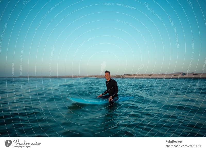 #AE# enjoying life Art Esthetic Surfing Surfer Surfboard Surf school Ocean Relaxation Vacation & Travel Vacation photo Aquatics Idyll Meditation Mediterranean