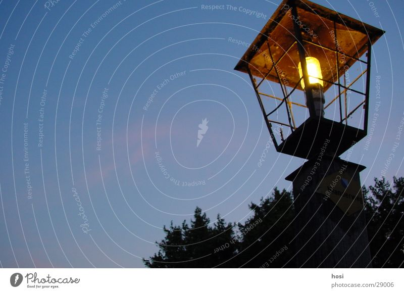 Lamp Things Lantern Street lighting