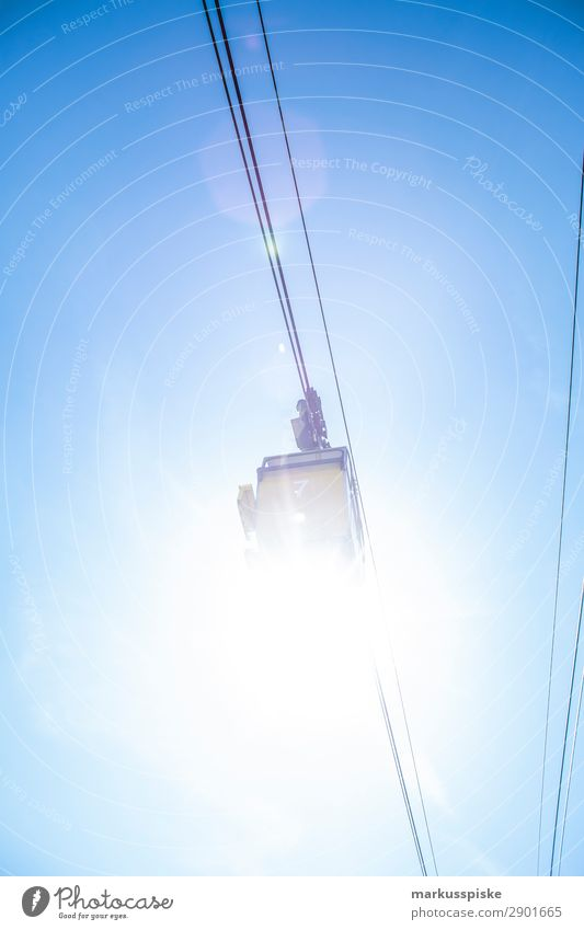 cable car cable railway Vacation & Travel Winter Snowboard Nature Driving Authentic Cute Cliche Movement Tourism Tradition Logistics mountain