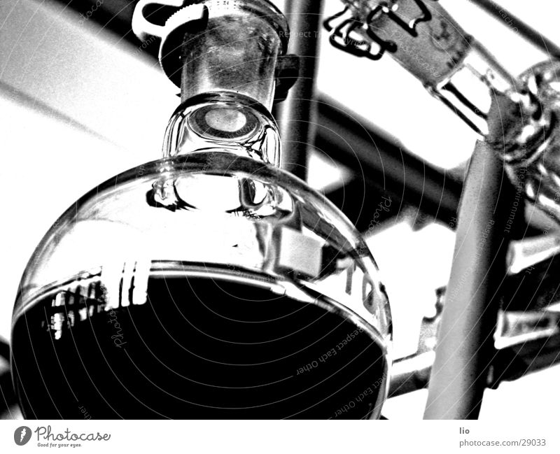 booze Experimental Laboratory Science & Research round flask Chemistry Attempt Glass distillation