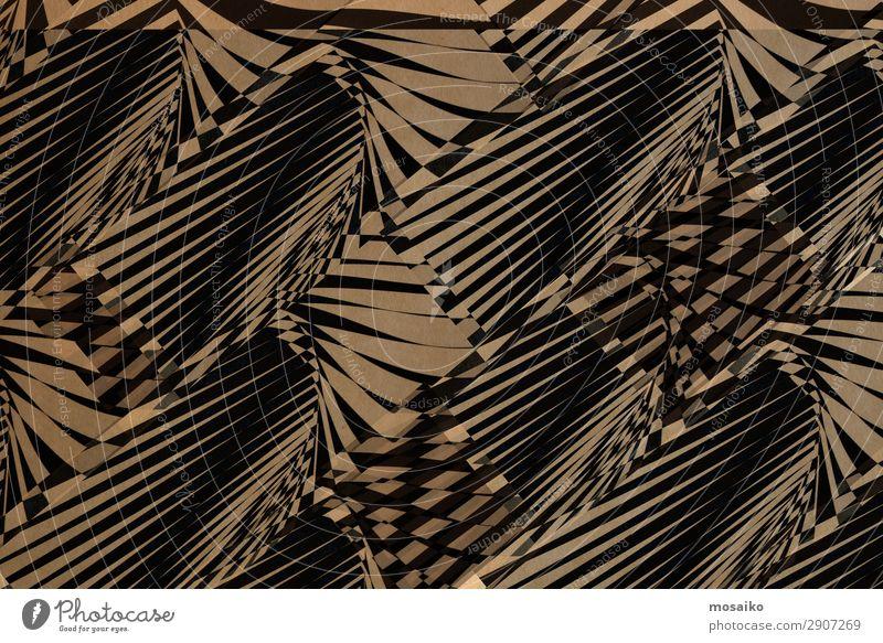 black graphic on paper texture - background design Joy Black Lifestyle Style Art Party Brown Design Contentment Decoration Retro Elegant Esthetic Creativity