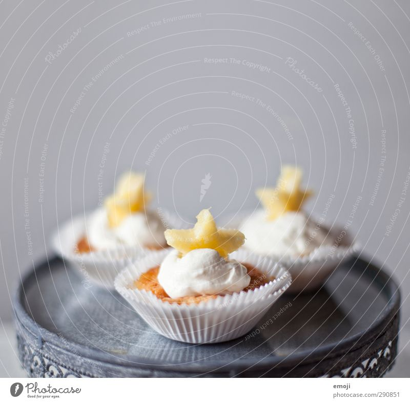 yummy Dough Baked goods Dessert Candy Nutrition Finger food Crockery Delicious Sweet Cupcake Muffin Colour photo Interior shot Close-up Detail