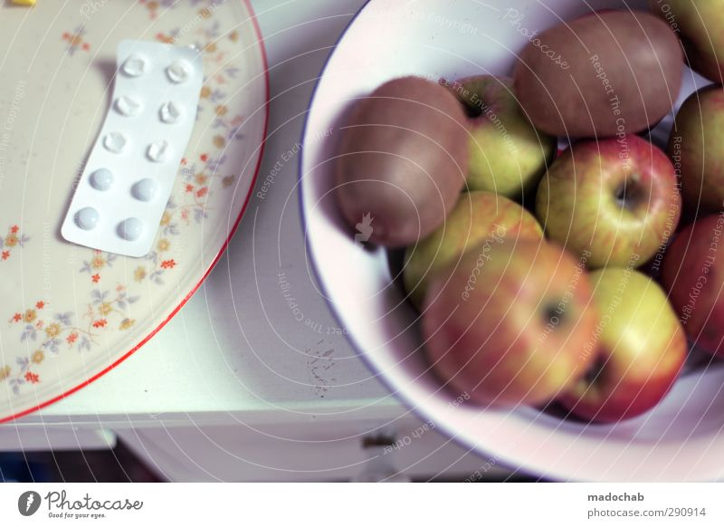 Healthy Eating Natural Fruit Food Health care Lifestyle Nutrition Hope Protection Belief Apple Illness Risk Well-being Ecological