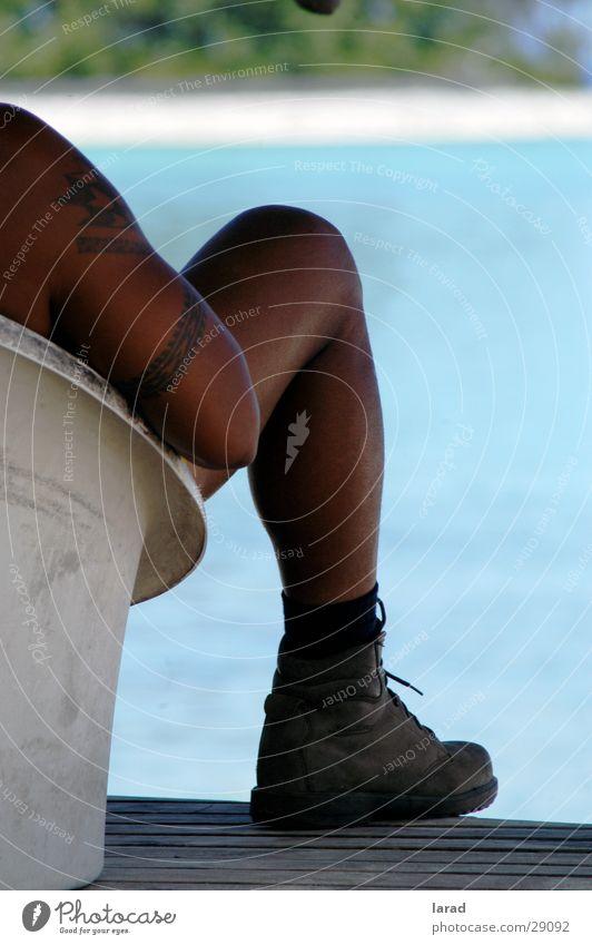 Man Ocean Boots New Zealand