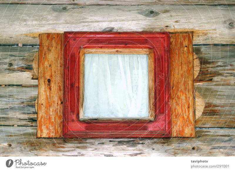 Small Wooden Window Design A Royalty Free Stock Photo From Photocase
