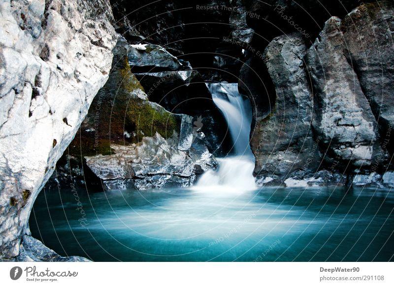 Nature Water Environment Rock Contentment Adventure River Curiosity Waterfall Wisdom