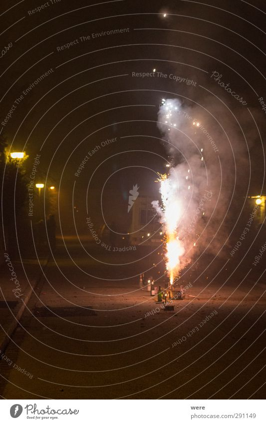small fireworks enthusiasts New Year's Eve Feasts & Celebrations Happiness Hot Funny Moody Joy Joie de vivre (Vitality) Surprise Fear of the future