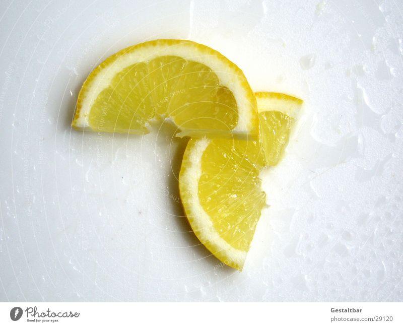 Yellow Healthy Fruit Anger Part Window pane Vitamin Half Lemon Formulated Vitamin C