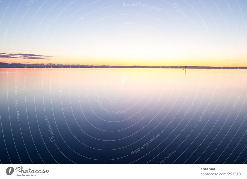Sky Nature Blue Water Beautiful Sun Ocean Landscape Far-off places Cold Freedom Coast Lake Air Horizon Weather