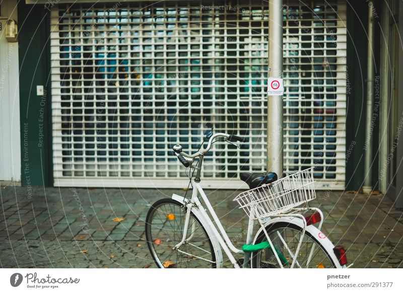 City Green Street Emotions Exceptional Transport Stand Crazy Closed Cycling Downtown Gate Bans Rebellious Means of transport Populated