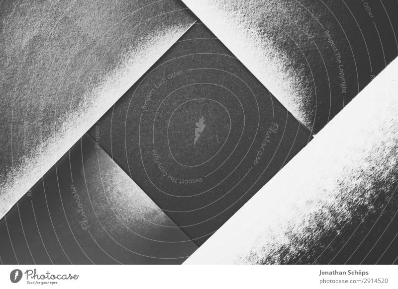 graphical background image black and white Handicraft Paper Illuminate Simple Background picture Square Flat Geometry Graphic Flashy Conceptual design