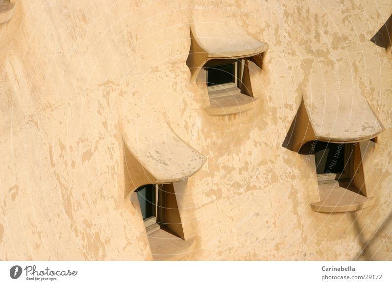 Joy House (Residential Structure) Architecture Barcelona Hatch Skylight