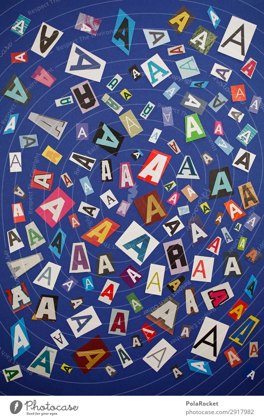 #A# AMIX Art Esthetic a Letters (alphabet) Alphabet soup Alphabet noodles Mixture Typography Many Characters Document Colour photo Multicoloured Interior shot