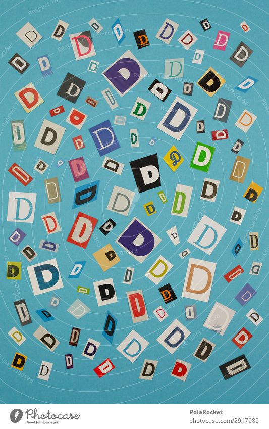 #A# DMIX Art Esthetic Letters (alphabet) Alphabet soup Many Typography Creativity Idea Fashioned Colour photo Multicoloured Interior shot Studio shot Close-up