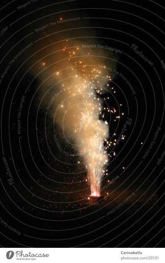Firecracker Obscure
