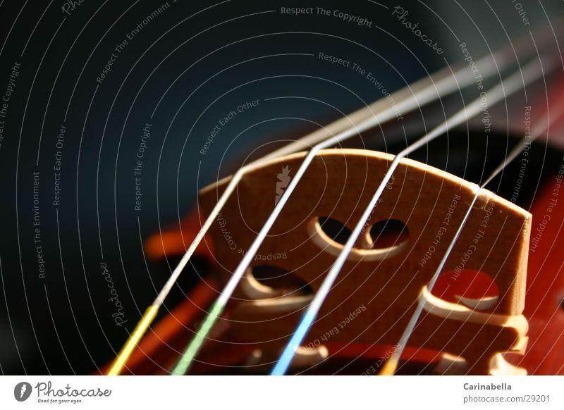 Wood Things Footbridge Violin Musical instrument