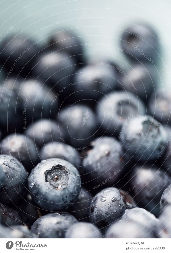 Blue Healthy Eating Art Fruit Esthetic Many Delicious Breakfast Berries Bowl Vitamin Blueberry Picked Fruit basket Forest fruit
