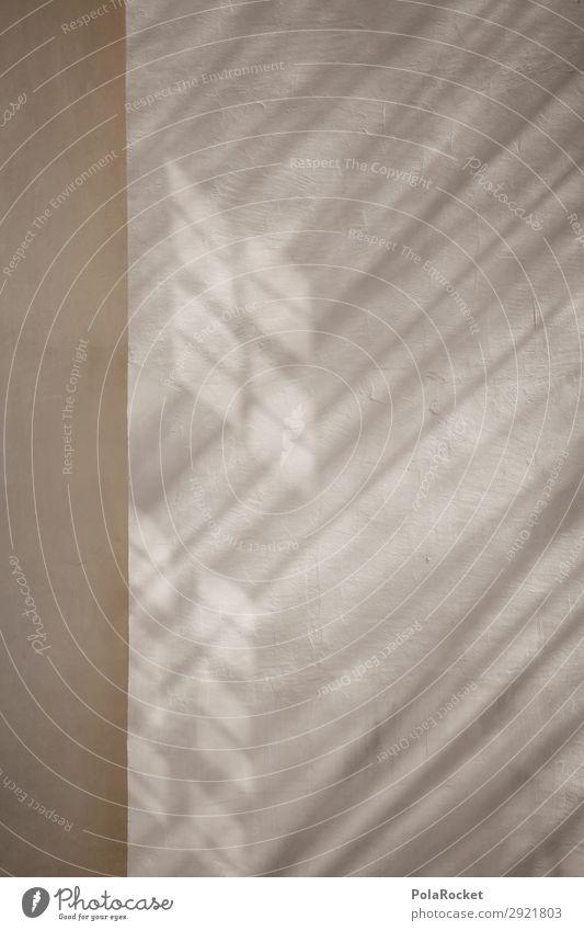 #A# Shadow edge Art Esthetic Facade Shadow play Window Bautzen Visual spectacle Colour photo Subdued colour Exterior shot Detail Experimental Abstract Deserted