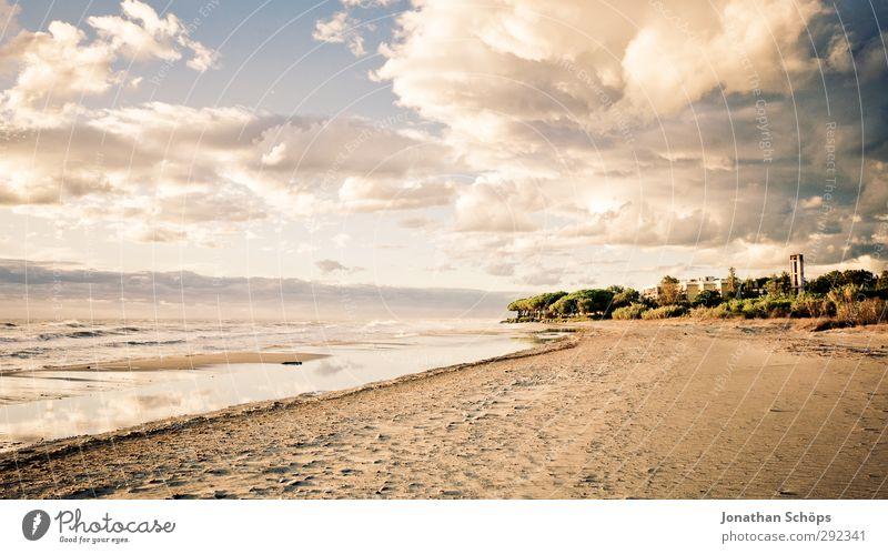 Corsica IV Vacation & Travel Freedom Summer Summer vacation Sunbathing Beach Ocean Island Waves Environment Nature Landscape Joie de vivre (Vitality) Wellness