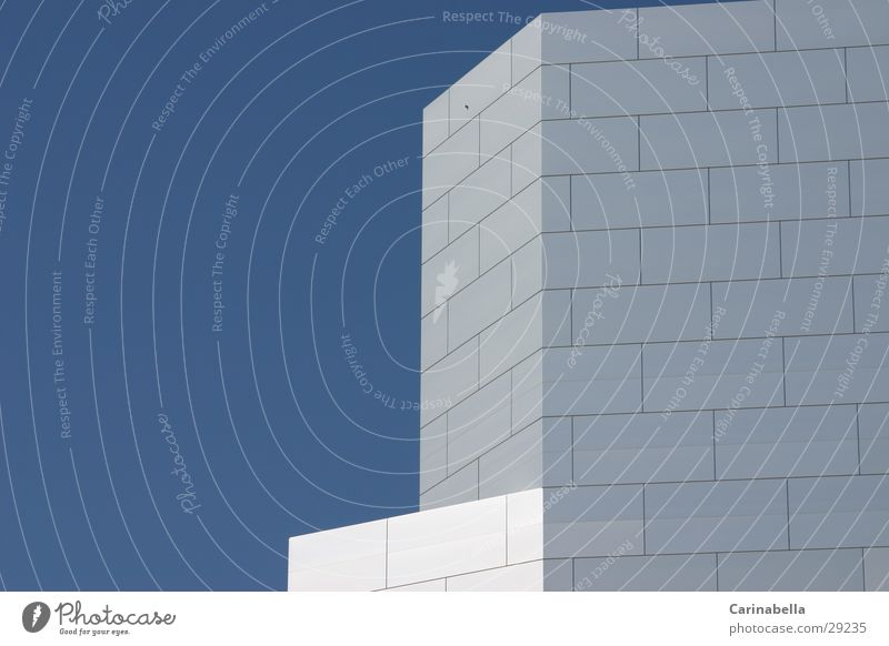 House (Residential Structure) Architecture Facade Aluminium