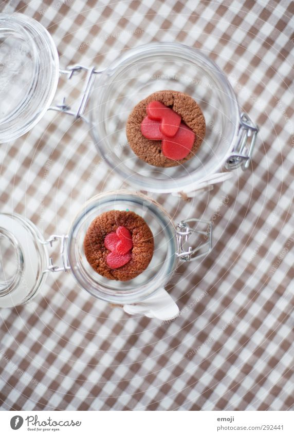 Nutrition Sweet Delicious Candy Chocolate Checkered Picnic Dessert Muffin Finger food Preserving jar