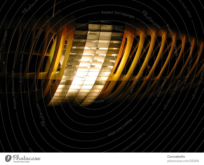 Lamp Design Photographic technology