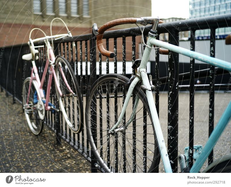 Blue Joy Black Architecture Stone Metal Brown Pink Bicycle Contentment Wait Tourism Lifestyle Places Speed Cool (slang)