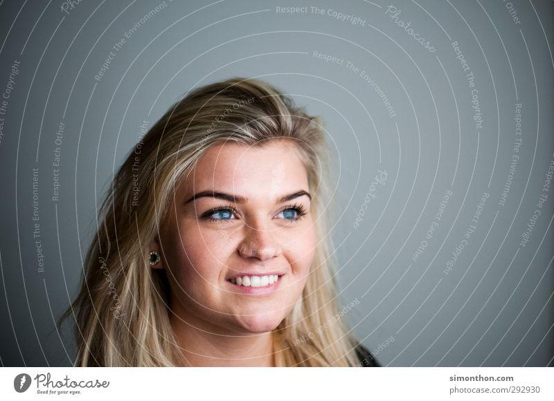 portrait Beautiful Education Professional training Apprentice Internship Academic studies Study University & College student Media industry Business Career