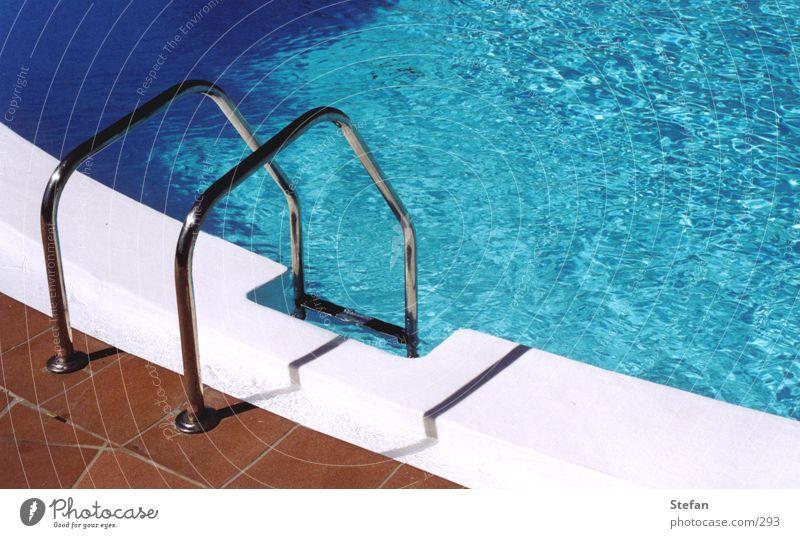 Water Blue Vacation & Travel Swimming pool Bar Club Bikini Ladder Slide Swimsuit