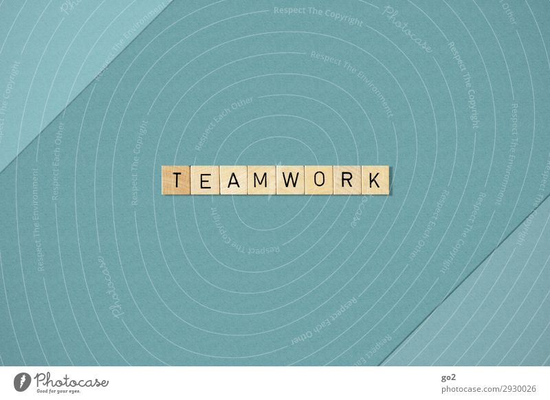 teamwork Playing School Professional training Academic studies Work and employment Business SME Company Career Success Meeting To talk Team Wood Characters